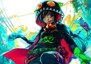 Manga Anime 6