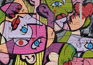 Street Art 2 Teens
