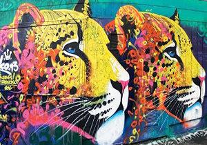 Street Art Airbrush