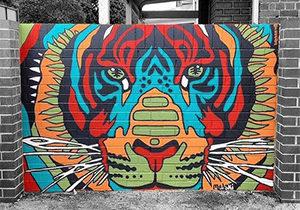 Street Art Teens 1